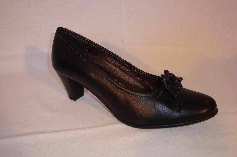 f4737437f3c0 SOFTWAVES fekete masnis bőrcipő
