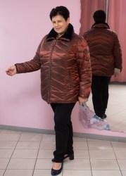 Dzsekik: CANASPORT rózsaszín dzseki